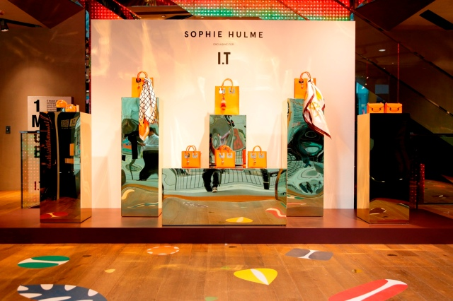 SOPHIE HULME POP-UP STORE IN I.T HYSAN ONE (3)